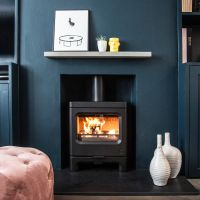 Charnwood Skye 5 with Low Stand