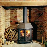 Country 12 Woodburner