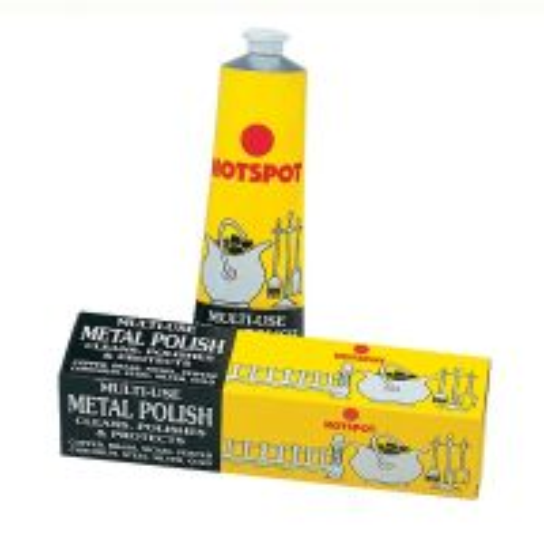 Multi-Use Metal Polish