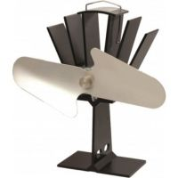Thermoelectric Stove Fan