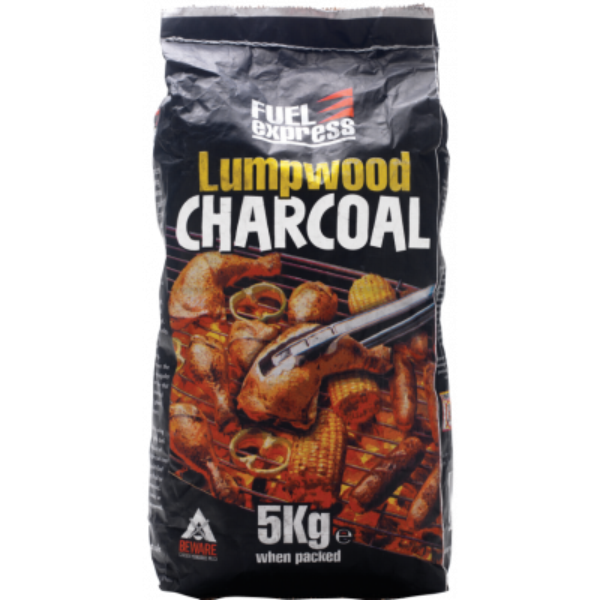 Lumpwood Charcoal 5kg