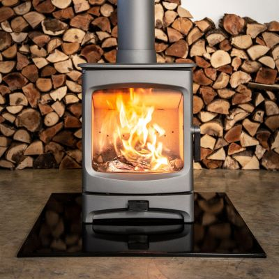 Charnwood Aire 5 with Low Stand