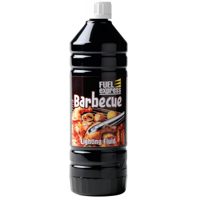 Barbecue Lighting Fluid 1 Ltr