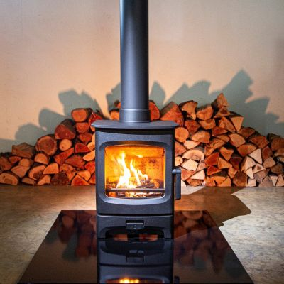 Charnwood Aire 3 with Low Stand