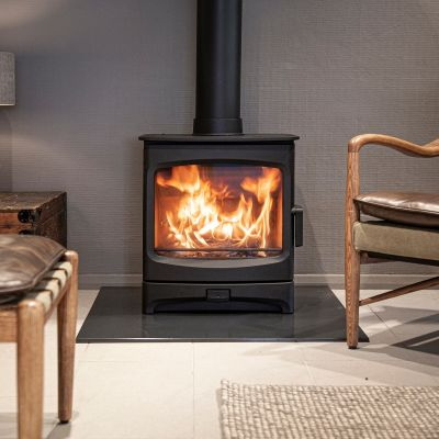 Charnwood Aire 7 with Low Stand