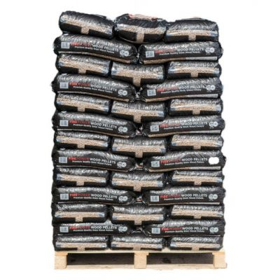 Firepower Wood Pellets