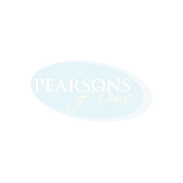 Welders Gauntlet Red Stove Gloves