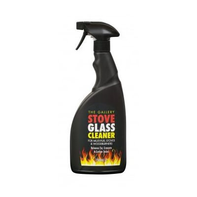 The Gallery Trigger Spray Glass Cleaner