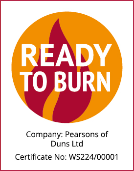 Ready to Burn - Ready to Go!